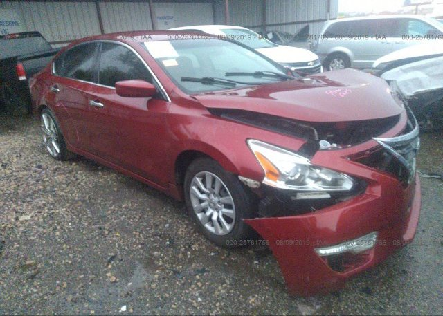 Inventory #582030847 2013 Nissan ALTIMA