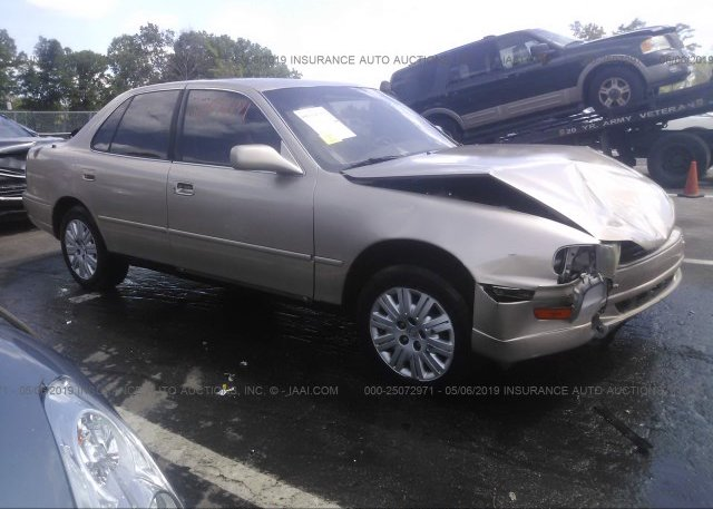 Inventory #723403498 1993 Toyota CAMRY