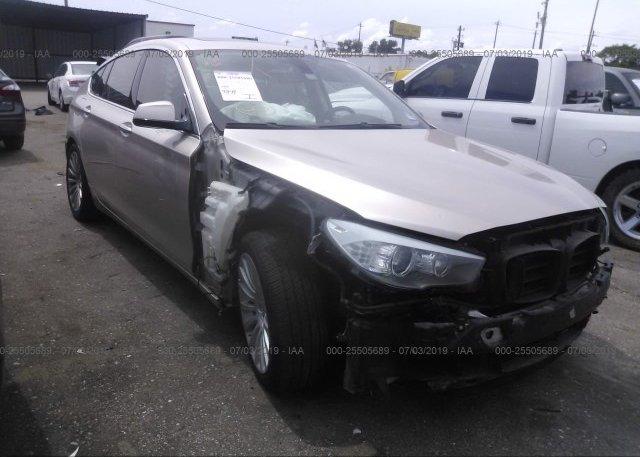 Inventory #125103383 2013 BMW 535