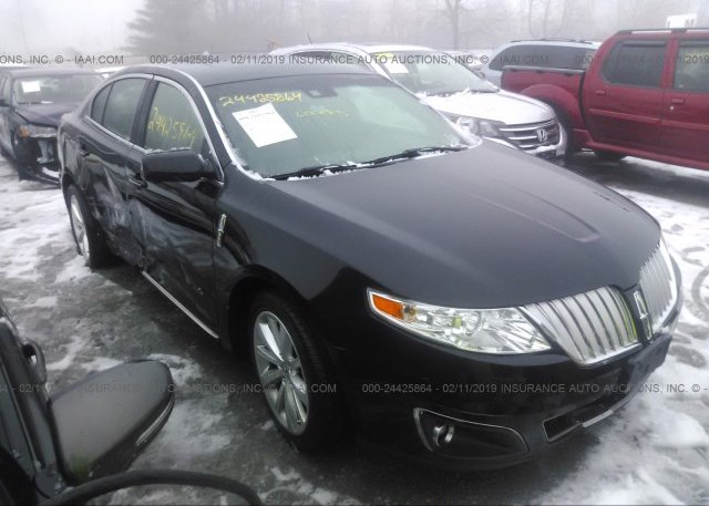 Inventory #510488449 2009 Lincoln MKS