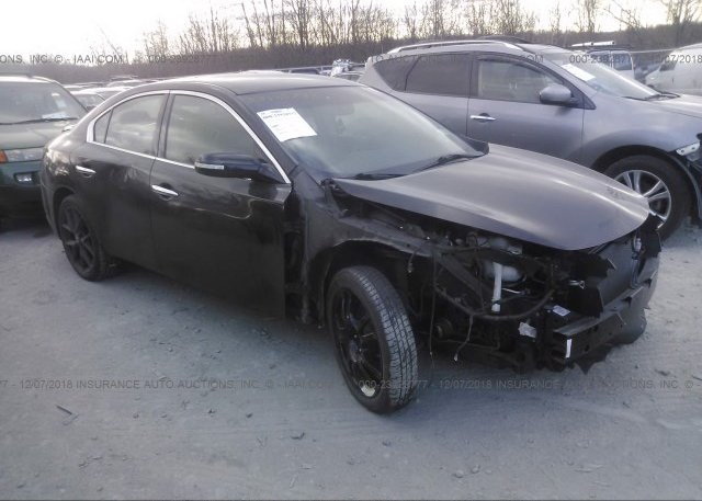 Inventory #876368700 2011 Nissan MAXIMA