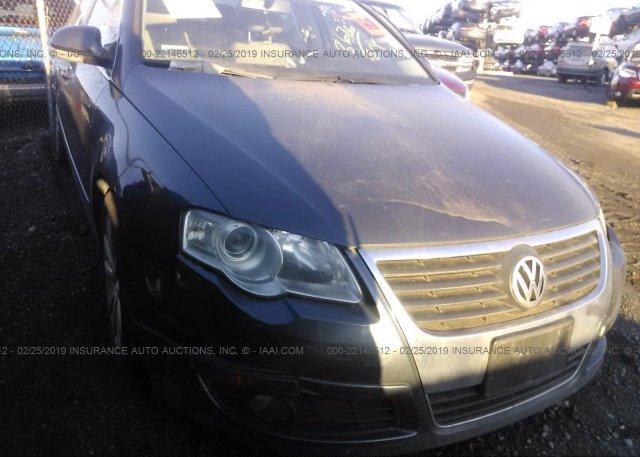 Inventory #630681571 2010 Volkswagen PASSAT