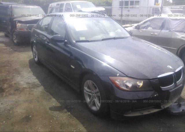 Inventory #462534525 2008 BMW 328
