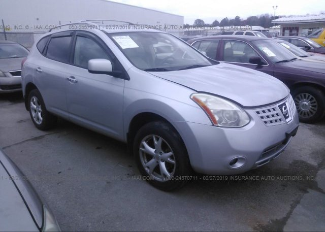 Inventory #954120645 2010 Nissan ROGUE