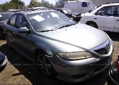 2004 Mazda 6