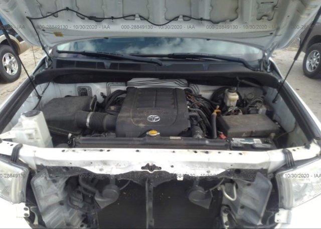 5TFEY5F18CX117686 2012 TOYOTA TUNDRA 2WD TRUCK