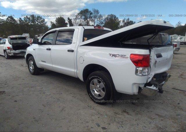 купить 2012 TOYOTA TUNDRA 2WD TRUCK 5TFEY5F18CX117686