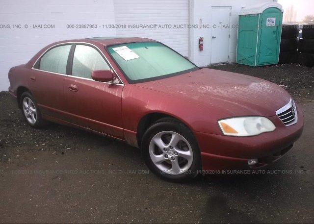 Inventory #772146452 2001 Mazda MILLENIA