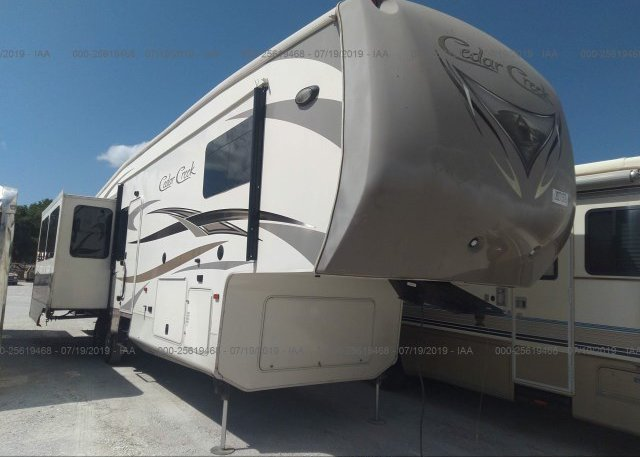Damaged Salvage Rvs For Sale Salvage Rvs Auction Online