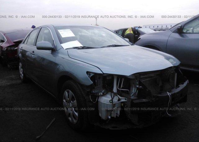 Inventory #944302435 2011 Toyota CAMRY