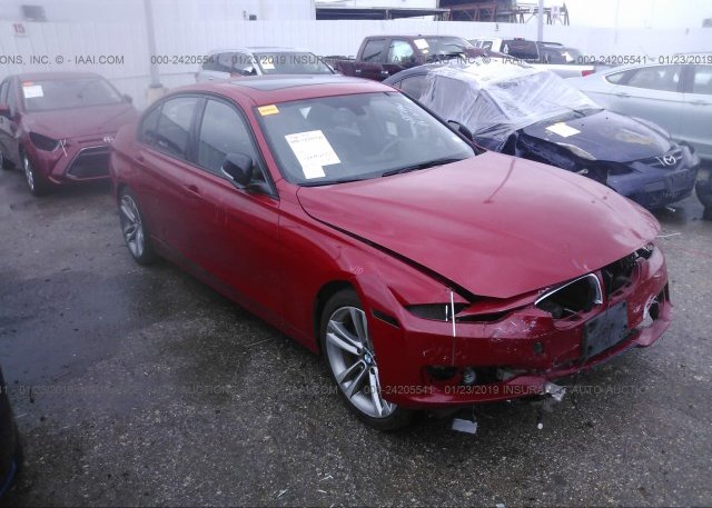 Inventory #169197845 2014 BMW 328