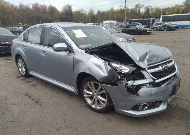 Inventory #770448250 2014 Subaru LEGACY