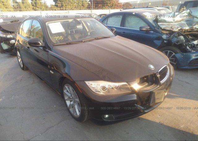 Inventory #643203726 2011 BMW 328