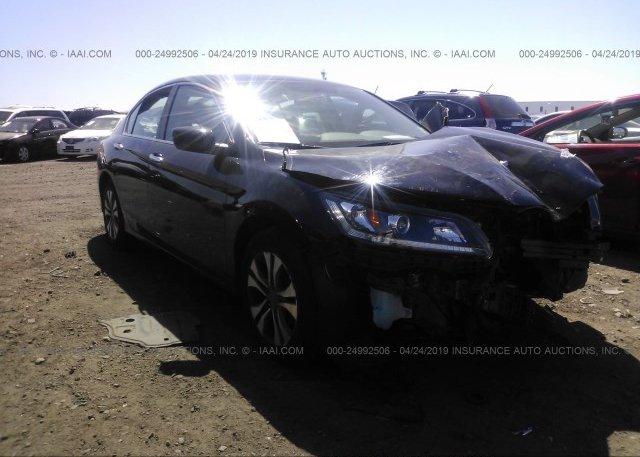Inventory #257968074 2015 Honda ACCORD