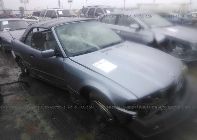 Inventory #928722208 1994 BMW 325