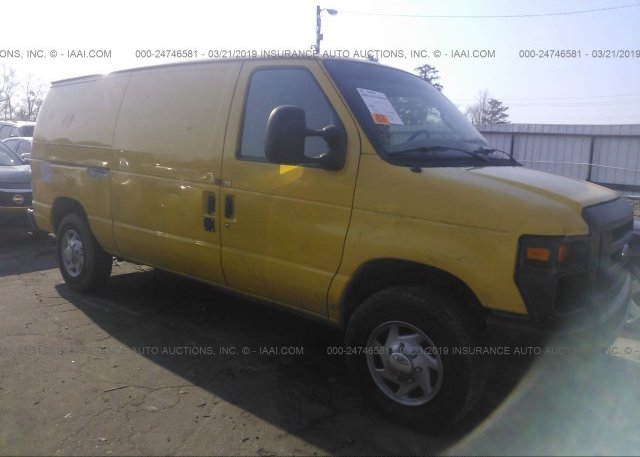 Inventory #993409648 2008 FORD ECONOLINE