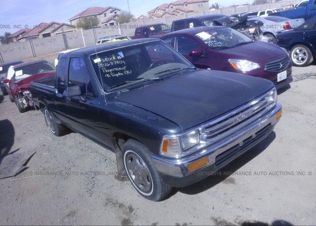 Inventory #858088925 1991 Toyota PICKUP