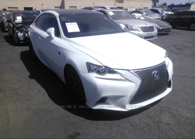 Inventory #623475449 2015 Lexus IS