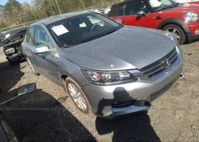 Inventory #524535215 2013 Honda ACCORD