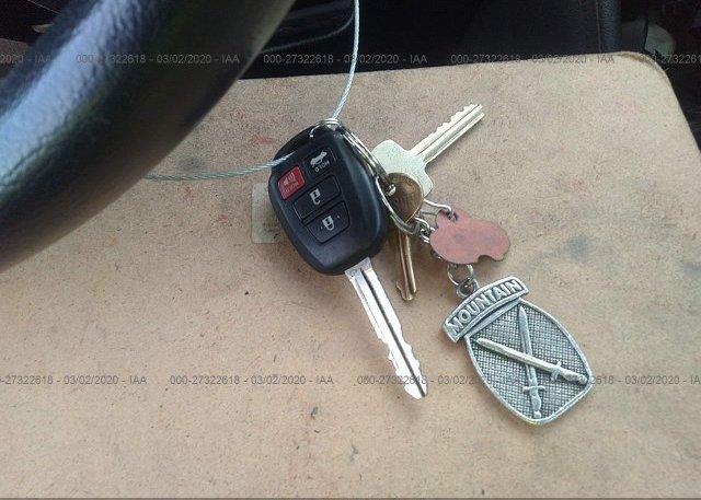 4T1BF1FK6EU301549 2014 Toyota CAMRY