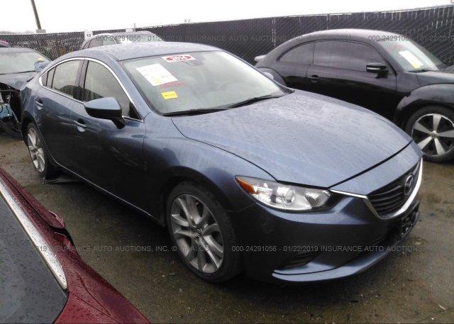 Inventory #942115710 2014 Mazda 6