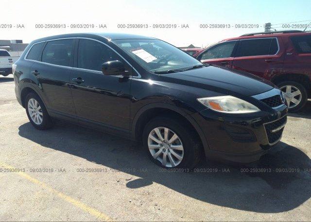 Inventory #356638305 2010 Mazda CX-9