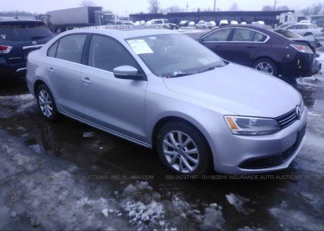 Inventory #715014866 2014 Volkswagen JETTA