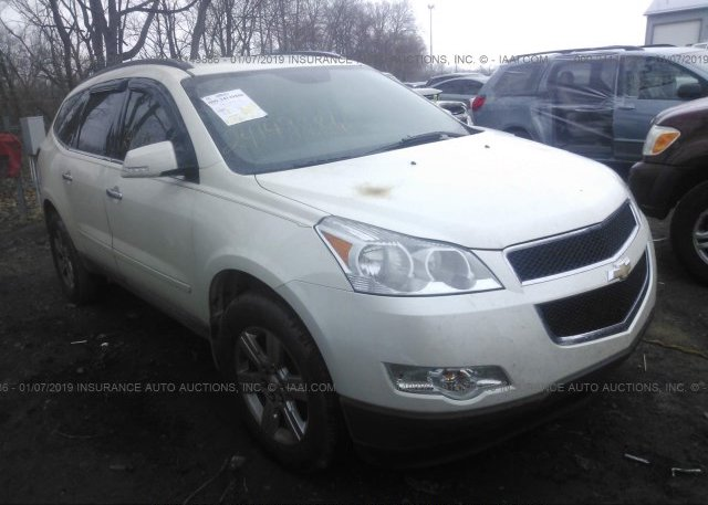 Inventory #455092805 2012 Chevrolet TRAVERSE