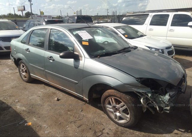 Inventory #225155736 2003 FORD FOCUS