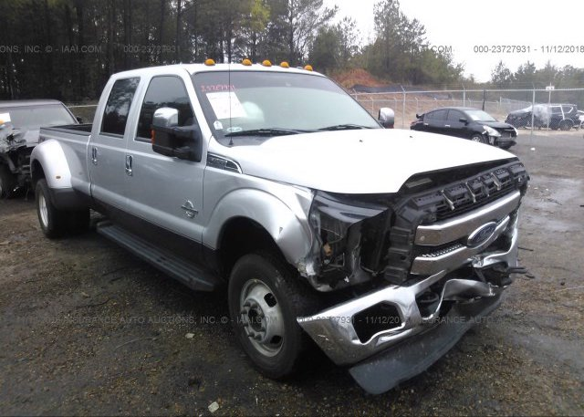 Inventory #995775909 2015 FORD F350