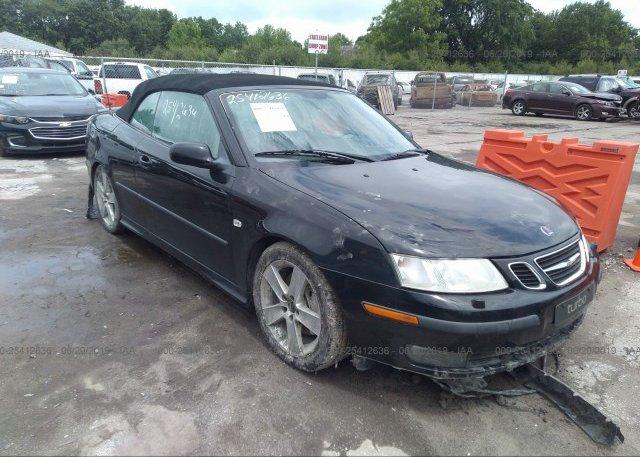 Inventory #674848684 2006 Saab 9-3