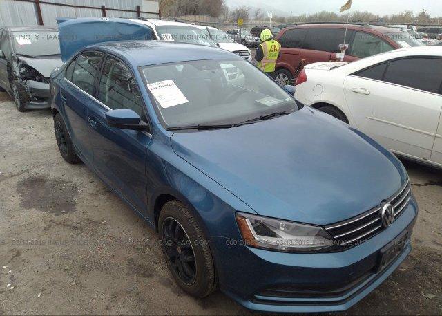 Inventory #404677250 2017 Volkswagen JETTA