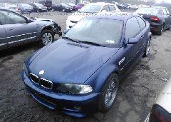 2004 BMW M3 - WBSBL934X4JR24862 Right View