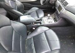 2004 BMW M3 - WBSBL934X4JR24862 close up View