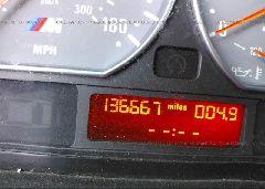 2004 BMW M3 - WBSBL934X4JR24862 inside view