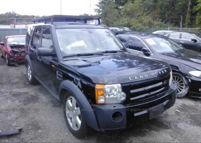 Salag25415a312815 Salvage Greater Than 75 Black Land Rover Lr3