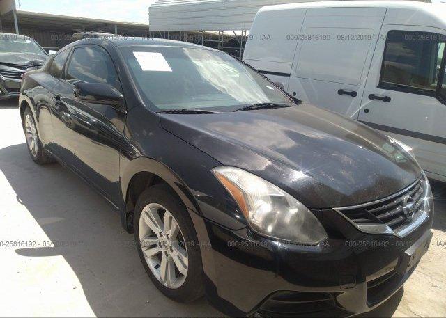 Inventory #713317557 2012 Nissan ALTIMA