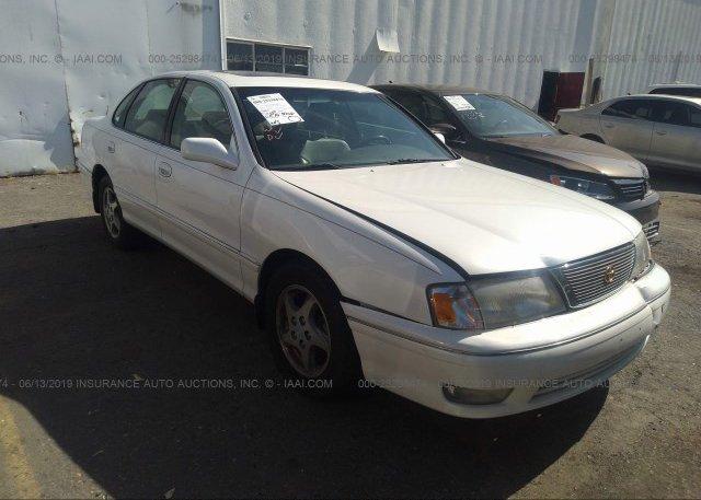 Inventory #237267187 1999 Toyota AVALON