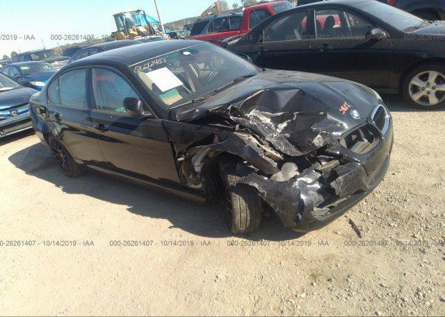 Inventory #274534657 2011 BMW 328