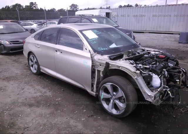 Inventory #423292133 2018 Honda ACCORD