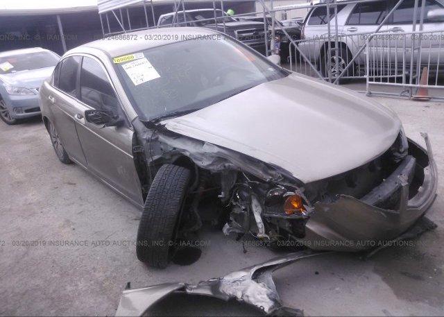Inventory #698279226 2008 Honda ACCORD