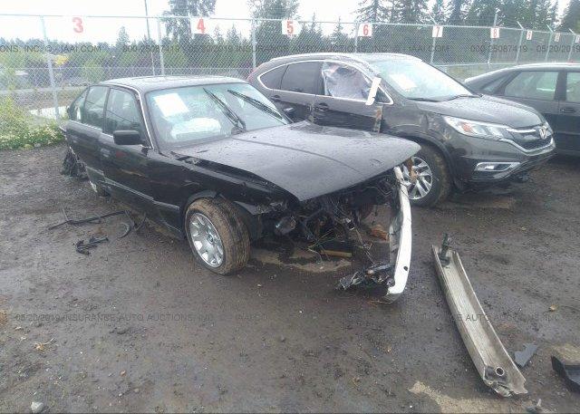Inventory #585730632 1994 BMW 525