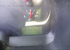 2005 FORD F150 - 1FTRF12225NA64660 inside view