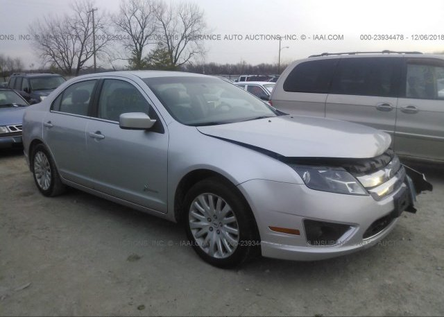 Inventory #927738479 2011 FORD FUSION