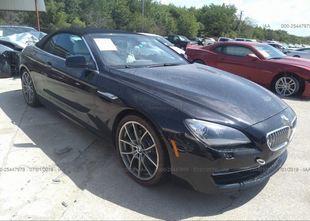 Inventory #787570884 2012 BMW 650