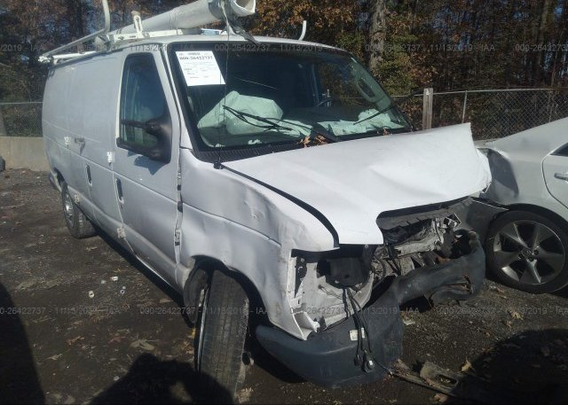 Inventory #502780292 2011 FORD ECONOLINE