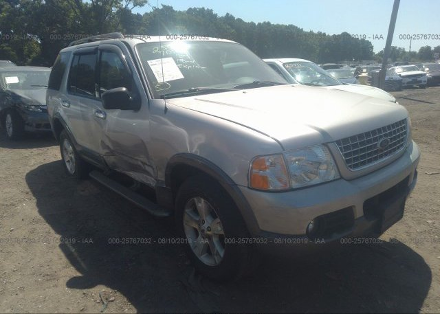 Inventory #379433275 2003 FORD EXPLORER