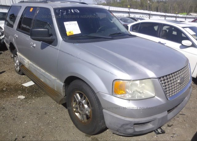 Inventory #861698235 2003 FORD EXPEDITION