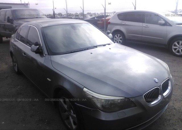 Inventory #492371304 2008 BMW 528