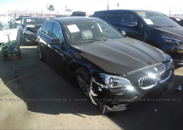 Inventory #917359302 2014 BMW 528